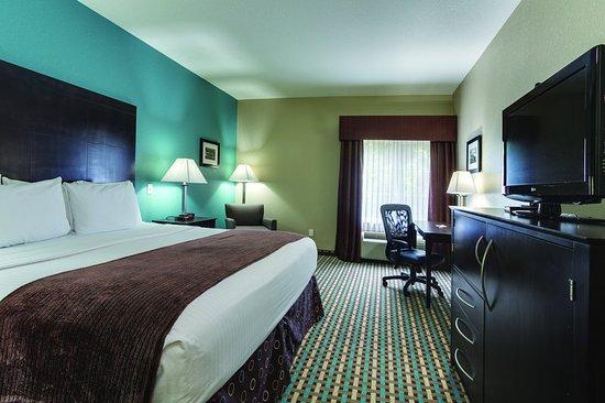 Sebring, FL: Guest Room