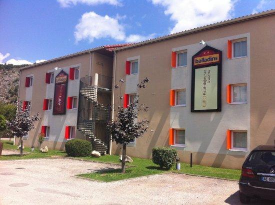 Foix, France: Exteriors