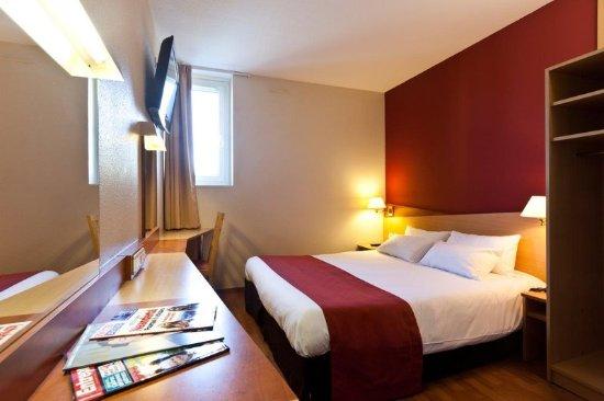 hotel balladins marseille aeroport updated 2017 reviews price comparison vitrolles france. Black Bedroom Furniture Sets. Home Design Ideas
