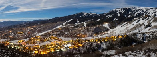 The Westin Snowmass Resort: Snowmass Winter