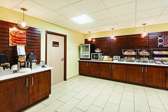Alcoa, TN: PropertyAmenity