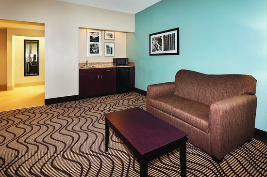 Alcoa, Tennessee: Guest Room