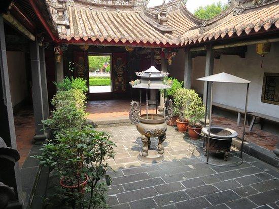 Yinshan Temple