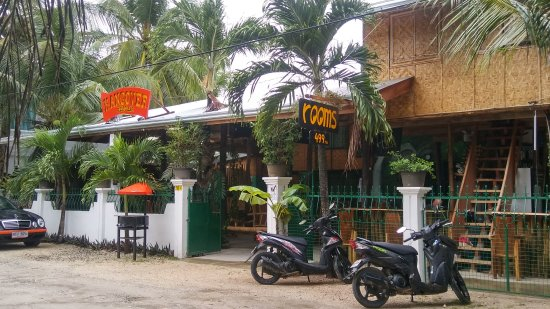 Hangover Resto Bar: morning image