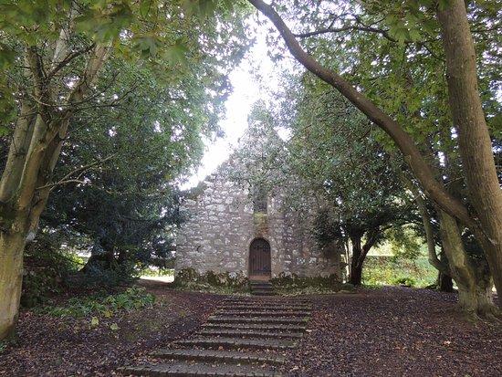 Banchory, UK: Chapel at Drum Castle