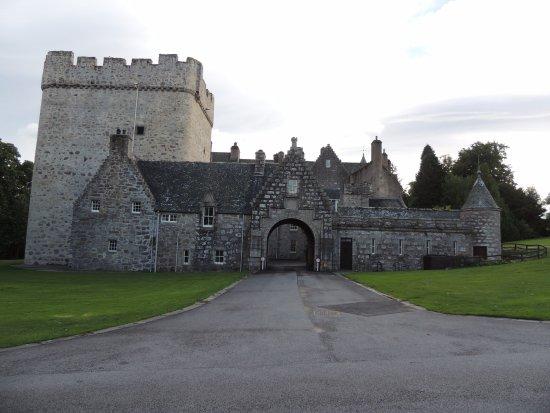 Banchory, UK: Drum castle