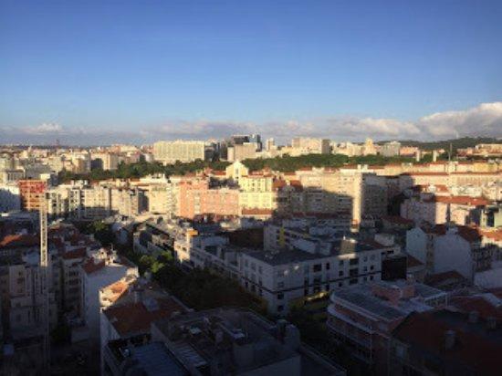 Sheraton Lisboa Hotel & Spa Photo