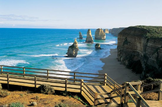 Great Ocean Road Trip Tour from...