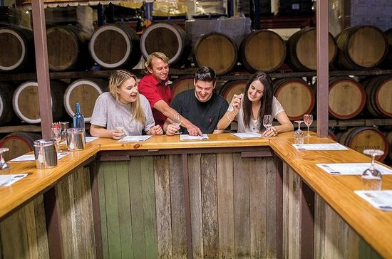 Hunter Valley Wine Tasting Tour from...