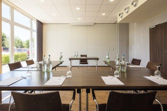 Oberding, Γερμανία: Buchen Sie Ihr nächstes Meeting bei uns in Munich Airport