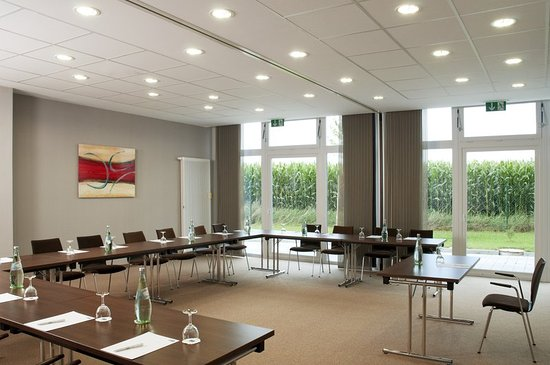 Oberding, Germany: Professional meetings with great value packages