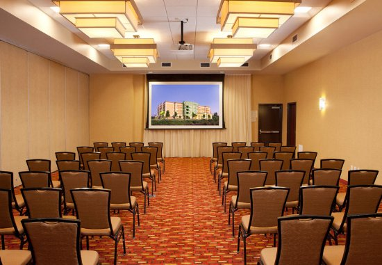 Courtyard San Diego Oceanside: Meeting Room – Theater Style
