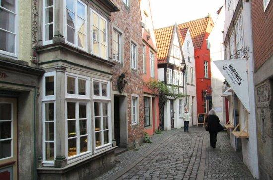 Bremer Schnoor-Tour