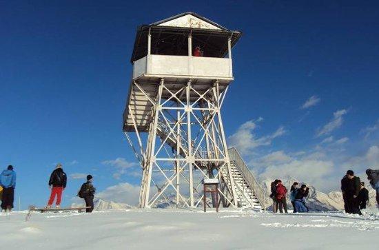 Amazing Annapurna Panorama Trek
