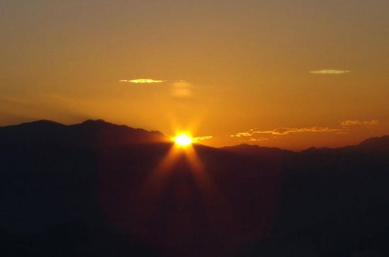 Private 3-Hour Nagarkot Sunset Tour...