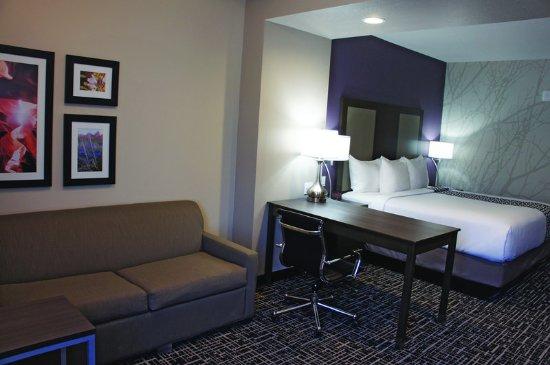 La Quinta Inn Suites Verkin Gateway To Zion