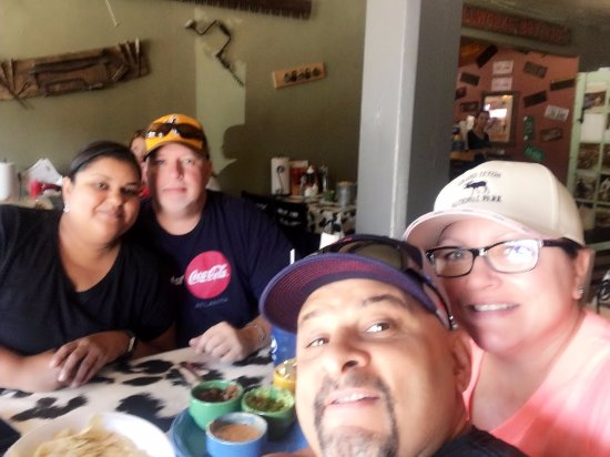 Grand Lake, CO: Great Lunch!