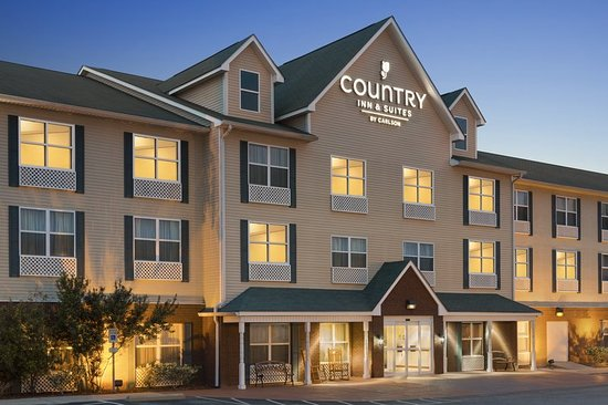 Country Inn & Suites By Carlson, Dothan: Exterior