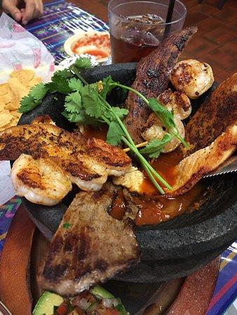 Bartlesville, OK: Frida' Cocina Mexicana