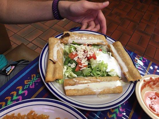 Bartlesville, OK : Frida' Cocina Mexicana