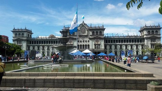 Plaza Mayor de la Constitucion