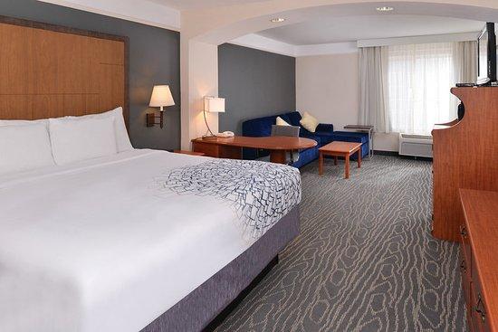 Ruidoso Downs, Nowy Meksyk: Guest Room