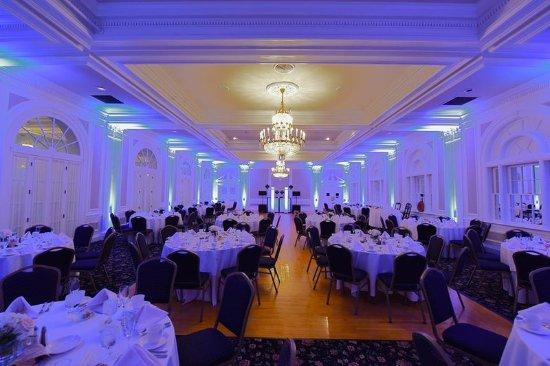 Glens Falls, نيويورك: Wedding