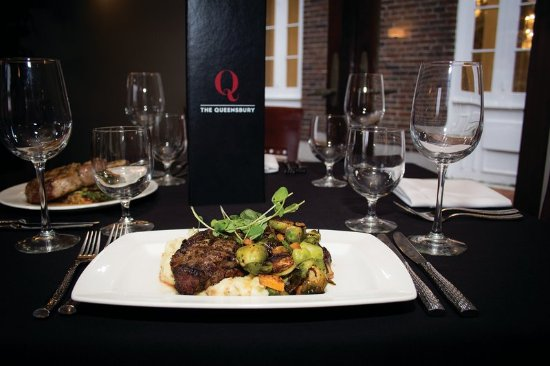 Glens Falls, نيويورك: Steak