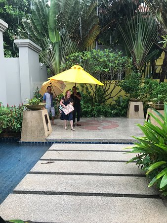 Chongfah Beach Resort : photo0.jpg