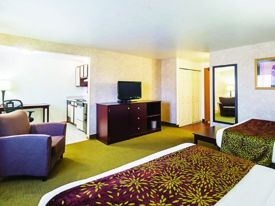 Woodburn, Oregón: Guest Room