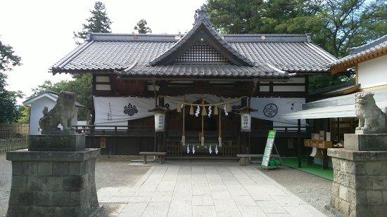 Sanada Shrine