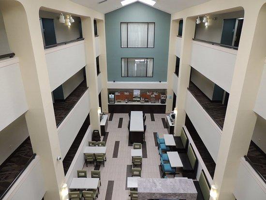 Trussville, Αλαμπάμα: Atrium