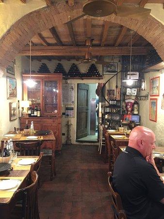 Montefiridolfi, Italy: photo2.jpg