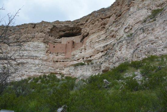 Camp Verde, AZ: The Castle