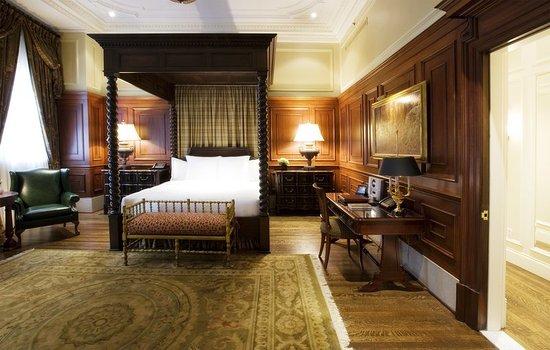 Hotel Le St-james   U0026 39 Excellent  U0026 39