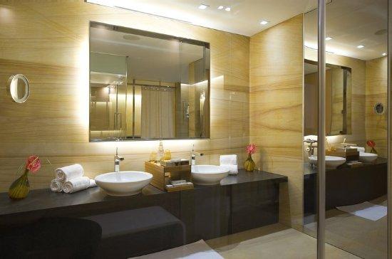 Barvikha, Russia: Luxury Suite Bathroom