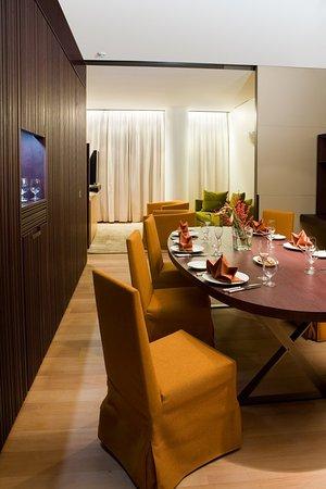 Barvikha, Russia: Luxury Suite