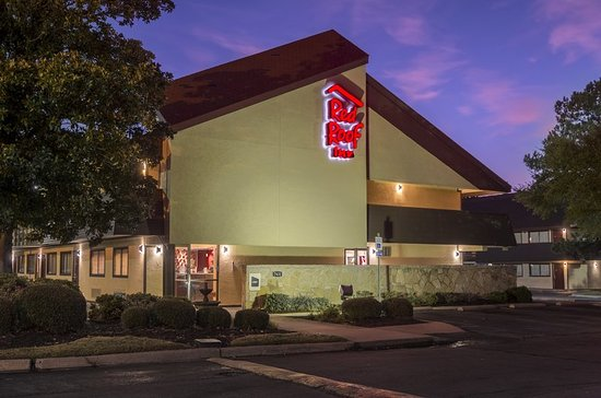 Red Roof Inn Columbia East   Ft Jackson: Exterior