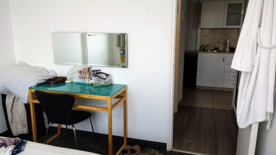 The Diaghilev, LIVE ART Suites Hotel Photo