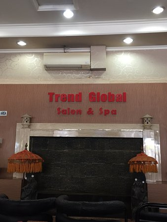 Trend Global Salon & Spa