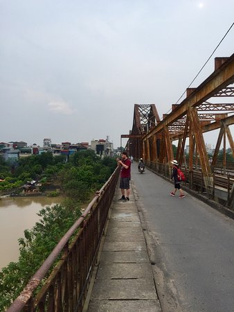 Long Bien Bridge : photo0.jpg