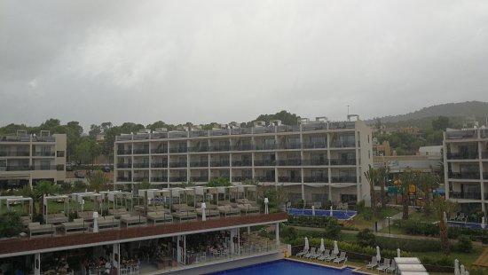 Cooles Hotel mit Erholungsfaktor