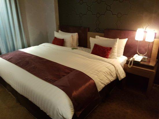 Ambience Hotel Taipei Tripadvisor
