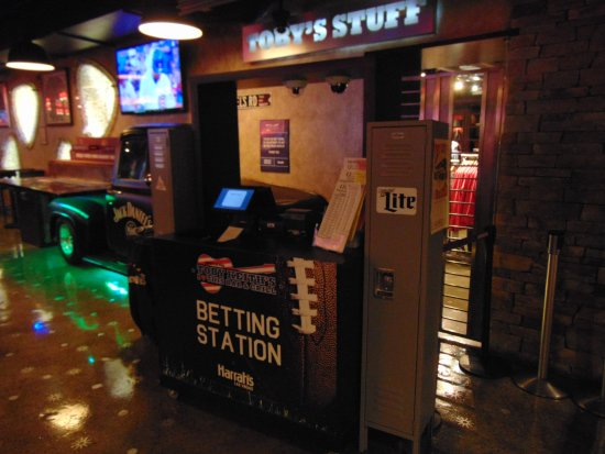 Bet Station