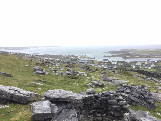 Roundwood, Ιρλανδία: Inishmor