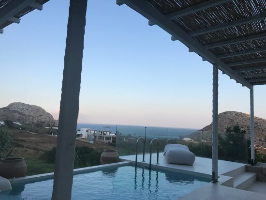 Arkassa, Yunanistan: Villa Afroditi