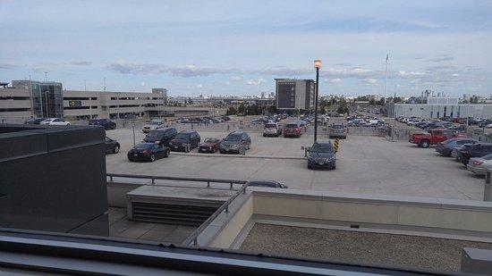 Four Points by Sheraton Winnipeg International Airport Resmi