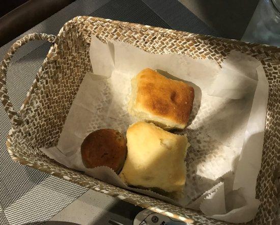 Orange, VA: Bread