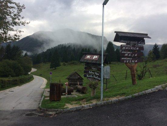 Srednja vas v Bohinju, Slovenien: photo0.jpg