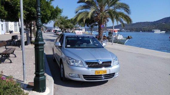 Tsouris Taxi